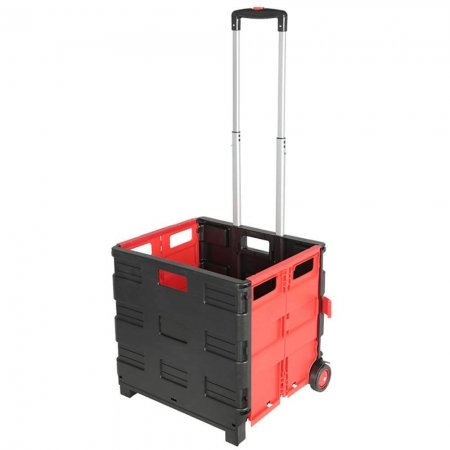 Foldable Boot Cart