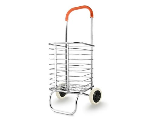 Foldable Portable Shopping Cart
