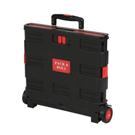 Foldable Boot Cart