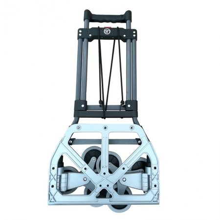 Stair Climbing Folding Hand Trolley