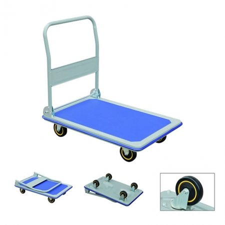 Folding Flat Bed Platform Hand Truck