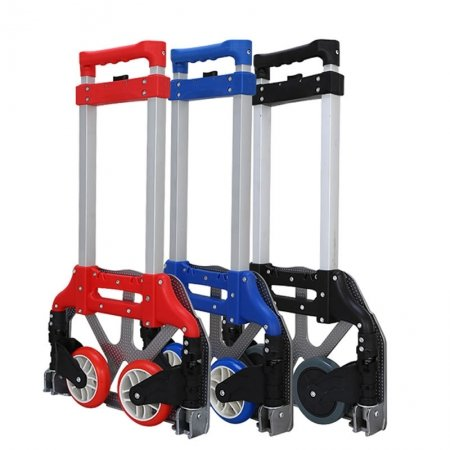 Lightweight Portable Trolley
