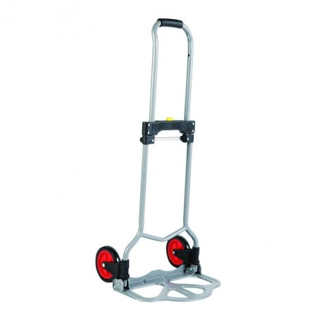 Portable Folding Hand Truck Luggage Cart Dolly