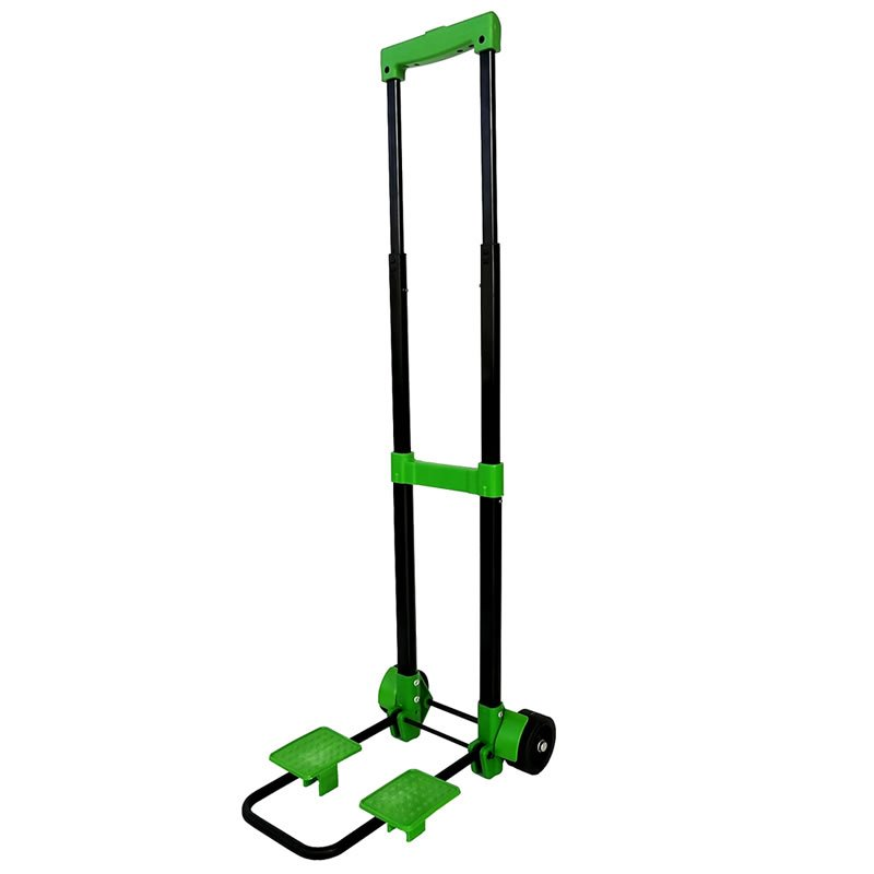 Lightweight Hand Trolley Fold Away Hand Truck Sack Cart