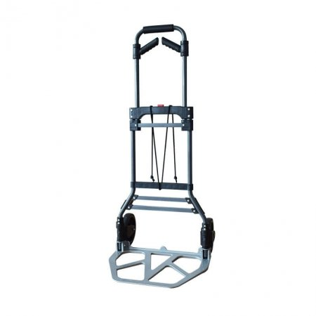 Heavy Duty Handcart Trolley With Handle