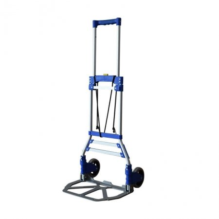 2 Wheel Aluminum Folding Hand Trolley