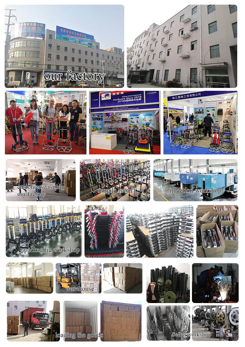 Zhejiang Jinghao Industry and Trade Co., Ltd.