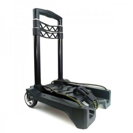 Aluminium Luggage Trolley