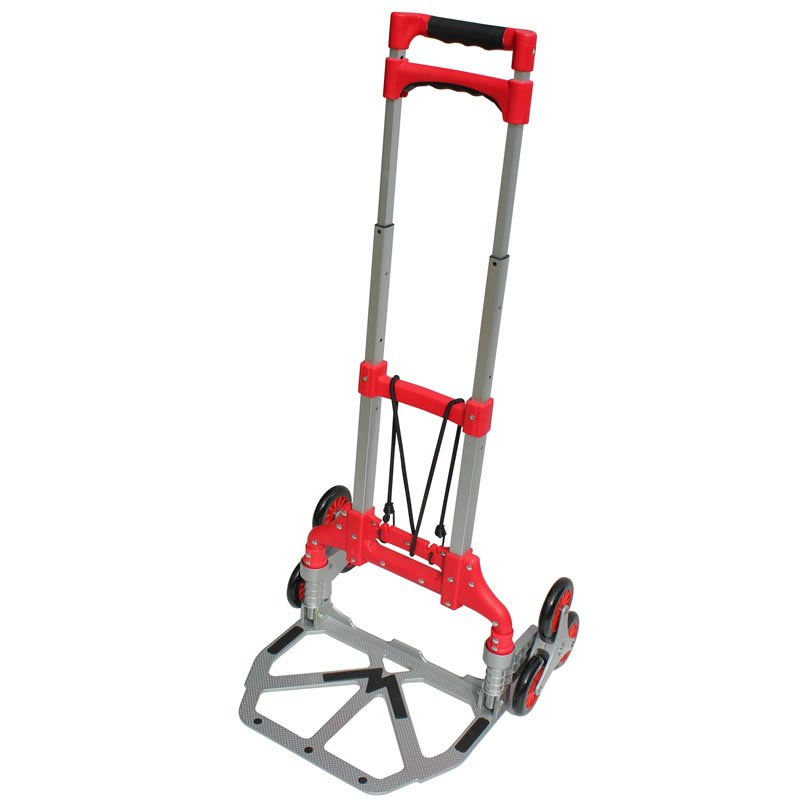 Stair Climbing Folding Trolley