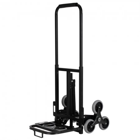 HEAVY DUTY STAIR CLIMBING CART