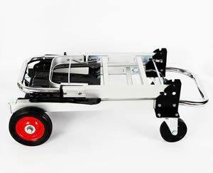 2 In 1 Convertible Hand Truck