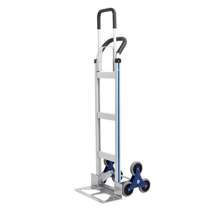 6 wheel cart